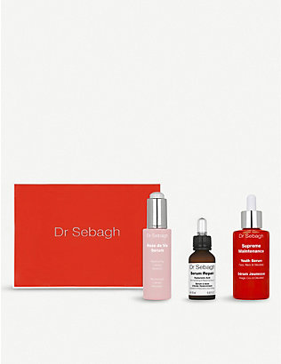 DR SEBAGH: Serum Collection Gift Set