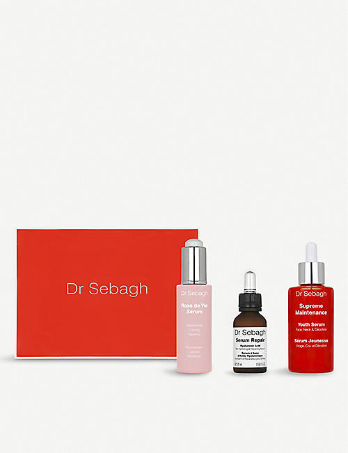 DR SEBAGH Serum Collection Gift Set