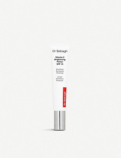 DR SEBAGH: Vitamin C Brightening Primer SPF15 40ml