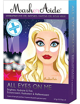MASKERAIDE: All Eyes On Me Hydrating Eye Gels