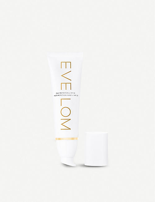 EVE LOM: Daily Protection SPF 50+ 50ml