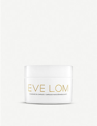 EVE LOM: Cleansing Oil capsules pack of 50