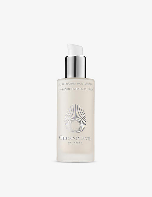 OMOROVICZA: Illuminating moisturiser 50ml