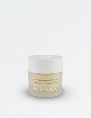 OMOROVICZA: Rejuvenating night cream 50ml