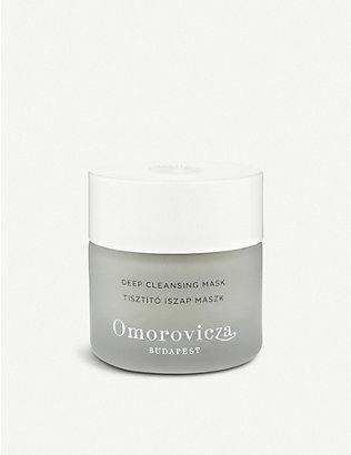 OMOROVICZA: Deep Cleansing Mask 50ml