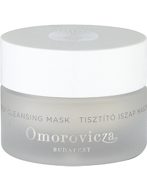OMOROVICZA Deep Cleansing Mask 15ml