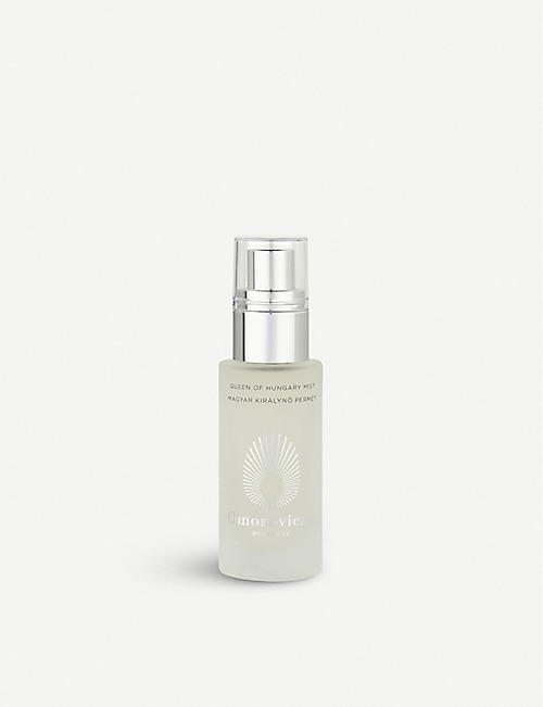 OMOROVICZA: Queen of Hungary Mist 100ml