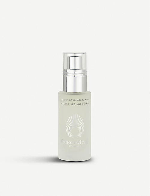OMOROVICZA: Queen of Hungary Mist mini 30ml