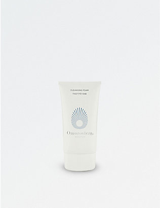 OMOROVICZA: Cleansing Foam 150ml