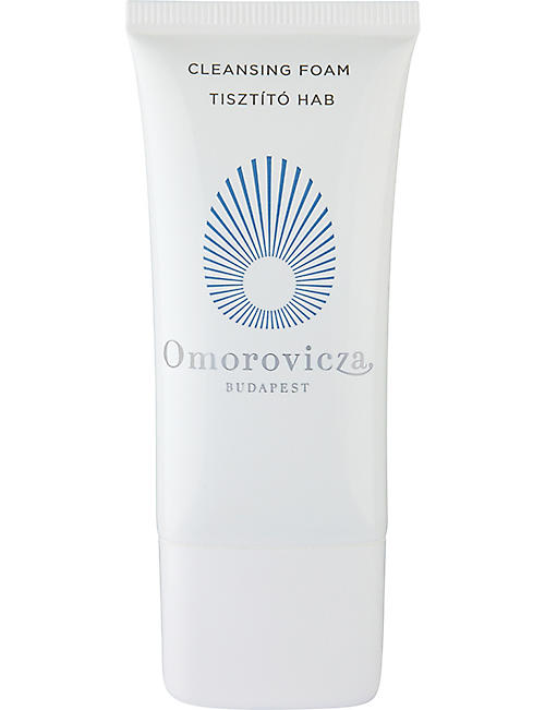 OMOROVICZA: Cleansing Foam mini 30ml