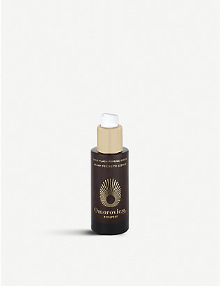 OMOROVICZA: Gold Flash firming serum 30ml