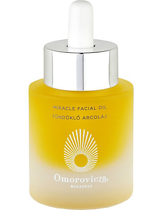 OMOROVICZA: Miracle Facial Oil 30ml