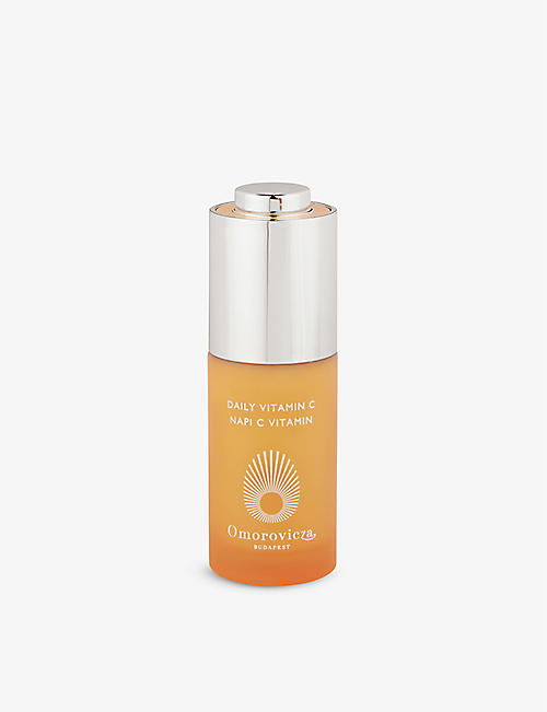 OMOROVICZA: Daily Vitamin C serum 30ml