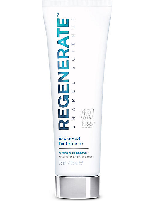 REGENERATE Regenerate Enamel Science advanced toothpaste 75ml