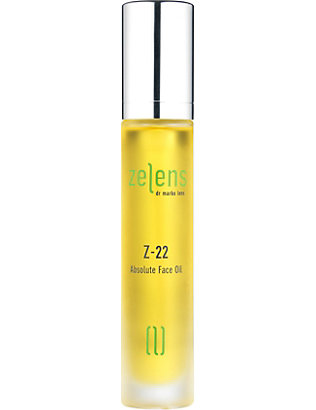 ZELENS: Z-22 Absolute Face Oil 30ml