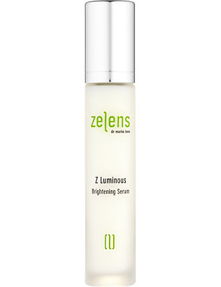 ZELENS: Zelens Z Luminous brightening serum