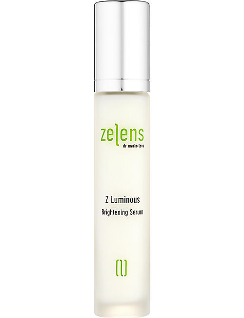 ZELENS Zelens Z Luminous brightening serum