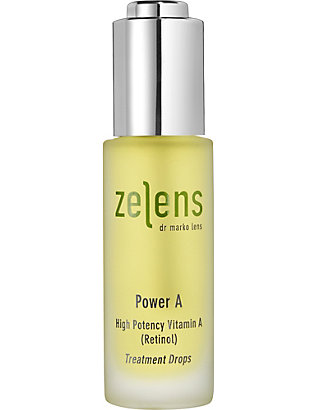 ZELENS: Power A Treatment Drops 30ml