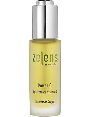 ZELENS: Power C Treatment Drops 30ml