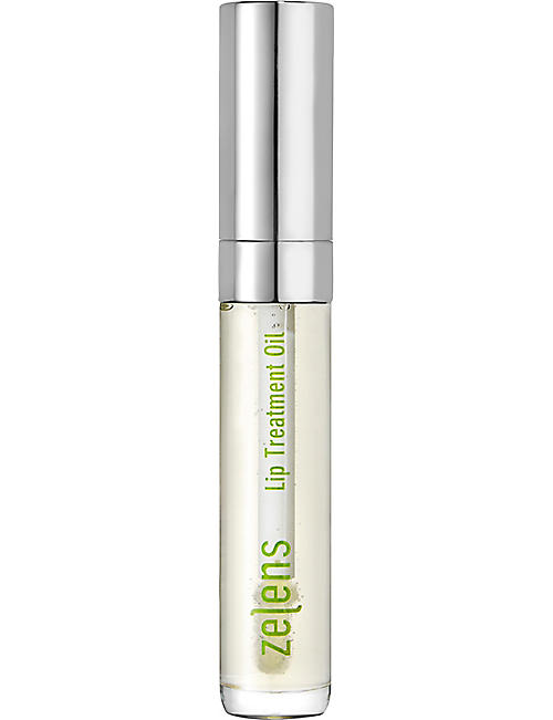 ZELENS: Lip Treatment Oil 8ml