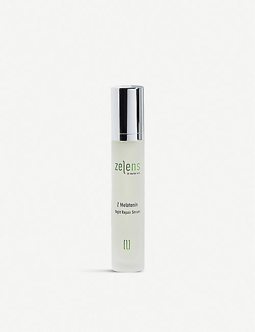 ZELENS: Z-Melatonin Overnight Serum 30ml