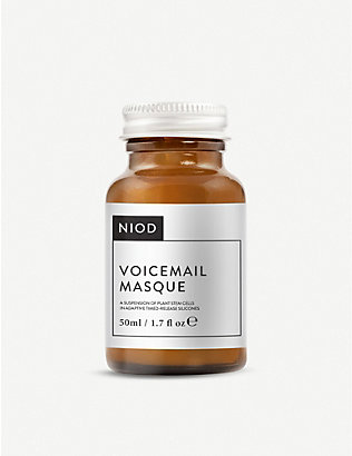 NIOD: Voicemail Masque 50ml