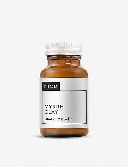 NIOD: Myrrh Clay 50ml