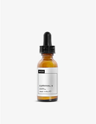 NIOD: Survival 0 Networked Defence system 30ml