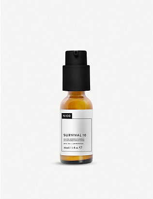 NIOD: Survival 10 serum 30ml