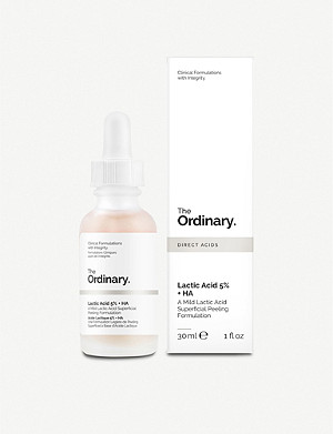 THE ORDINARY Lactic Acid 5% + HA 30ml