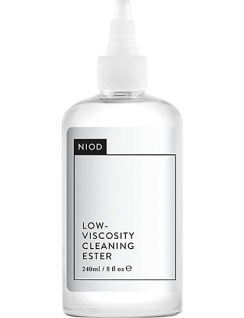 NIOD Low-Viscosity Cleaning Ester 240ml