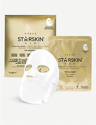 STARSKIN: THE GOLD MASK