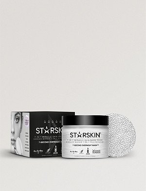STARSKIN 7-second Overnight Mask 20 pads