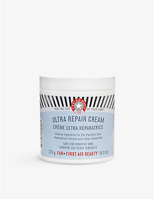 FIRST AID BEAUTY: Ultra Repair Cream