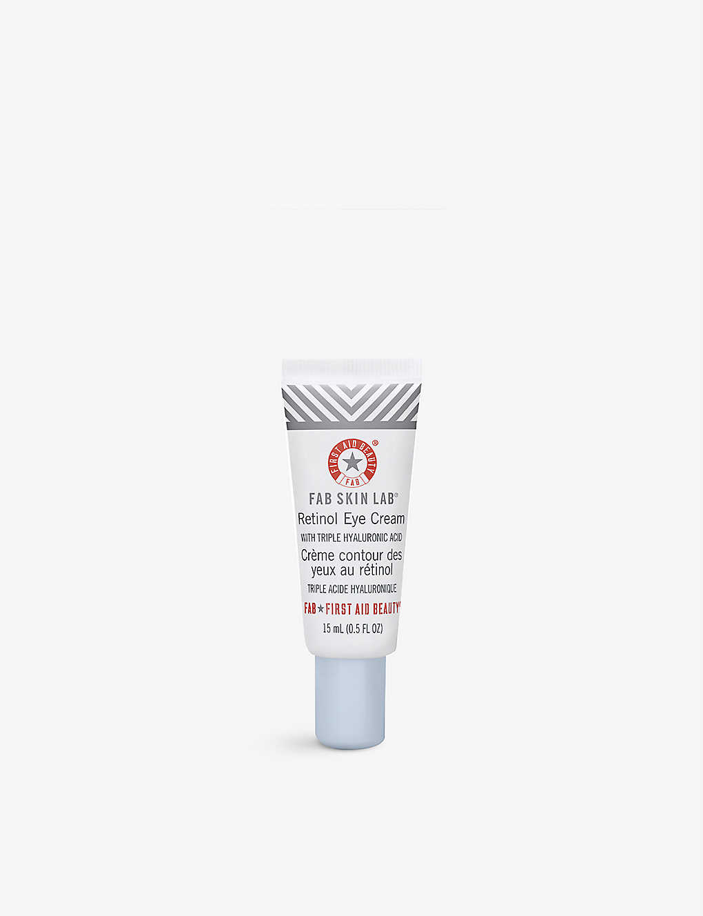 FIRST AID BEAUTY: Retinol eye cream 15ml