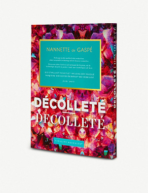 NANNETTE DE GASPE Vitality Revealed Décolleté Mask