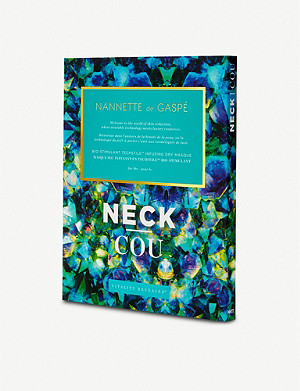 NANNETTE DE GASPE Vitality Revealed Neck Mask