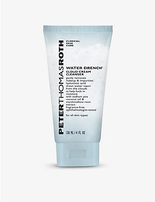 PETER THOMAS ROTH: Water Drench 沁润云朵洁面乳 120ml