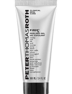 PETER THOMAS ROTH Firm X peeling gel 100ml
