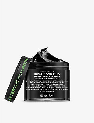 PETER THOMAS ROTH: Irish moor mud mask 150ml