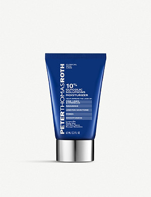 PETER THOMAS ROTH 10% Glycolic Solutions Moisturiser 63ml