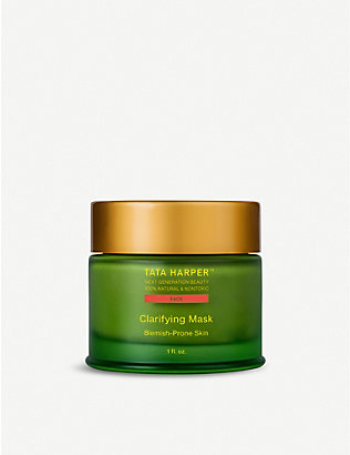 TATA HARPER: Clarifying Mask 30ml