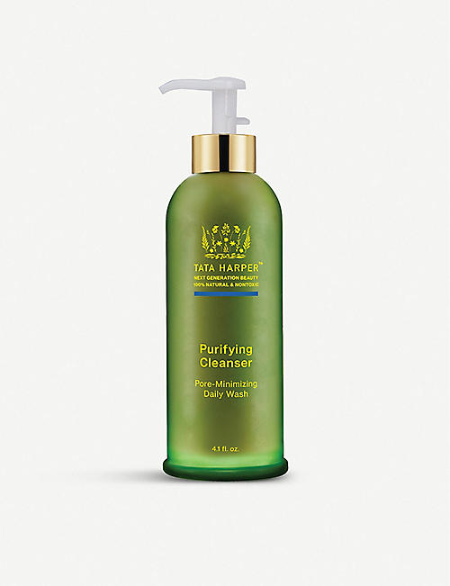 TATA HARPER Purifying Gel Cleanser 125ml