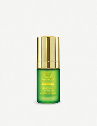 TATA HARPER: Restorative Eye Creme 15ml