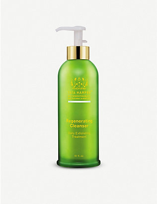 TATA HARPER: Regenerating Cleanser 125ml