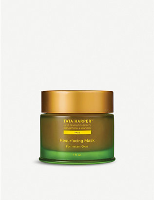 TATA HARPER: Resurfacing Mask 30ml