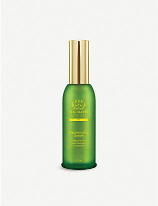 TATA HARPER: Rejuvenating Serum 50ml
