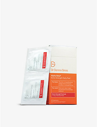 DR DENNIS GROSS SKINCARE: Alpha Beta® Extra Strength Daily Peel