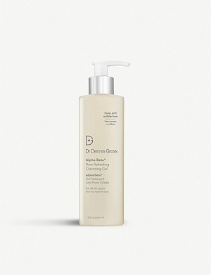 DR DENNIS GROSS SKINCARE Alpha Beta Pore Perfecting Cleansing Gel 225ml