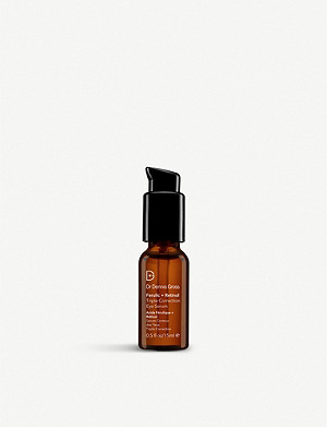DR DENNIS GROSS SKINCARE Ferulic + Retinol Triple Correction Eye Serum 15ml
